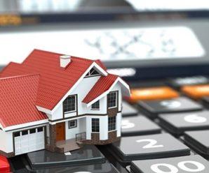 Маленькое исследование недвижимости
