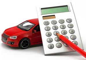 Калькулятор автокредита онлайн