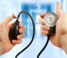 Калькулятор расчёта среднего артериального давления