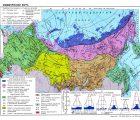 Онлайн калькулятор – Строительная климатология РФ на 2021 год